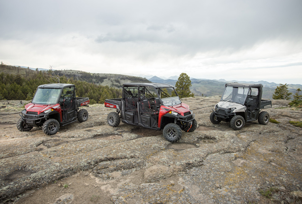 The 10 Best Types of Polaris ATV Four Wheelers - My Westshore