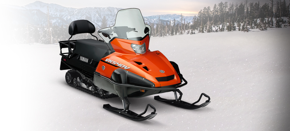 What Is The Best Yamaha Snowmobile? And the winner is